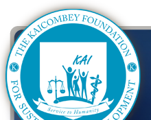 Kaicombey Foundation
